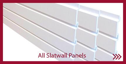 All Slatwall Panels