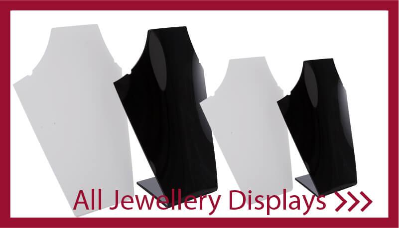 All Jewellery Displays