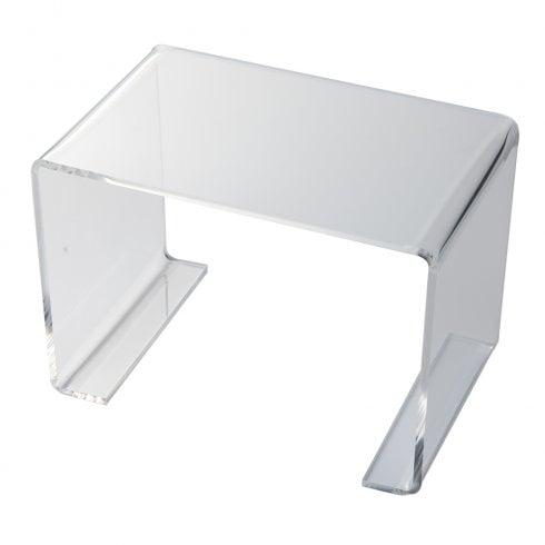 10cm bridge (acrylic bridges & risers)