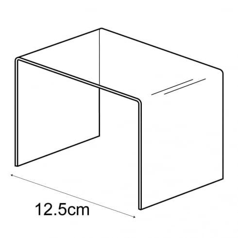 10cm budget platform (display steps & platforms)
