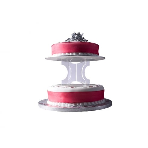 10cm cake stand (acrylic cake stand)