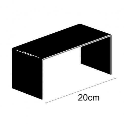 10cm lift (acrylic lifts & risers)