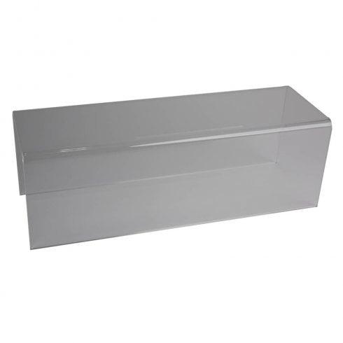 10cm sidelong riser (acrylic lifts & risers)