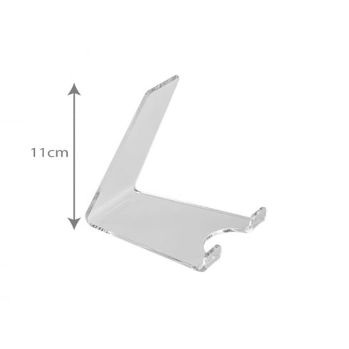 11cm china stand (plate stands & shop equipment)