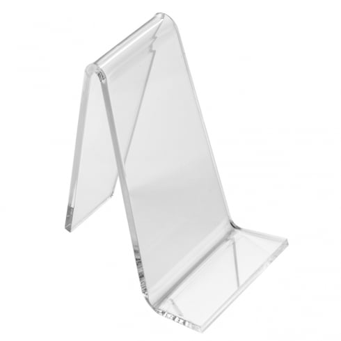 Book Stands Acrylic Perspex Display Equipment And Shopfittings Cool Book Display Stand Uk
