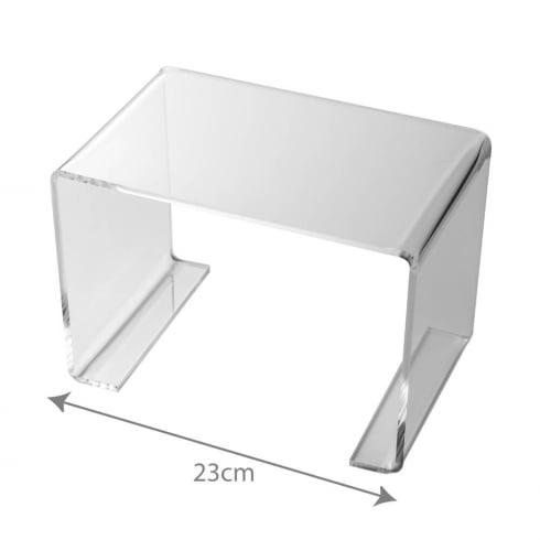 15cm bridge (acrylic bridges & risers)