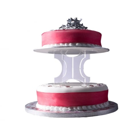 15cm cake stand (acrylic cake stand)