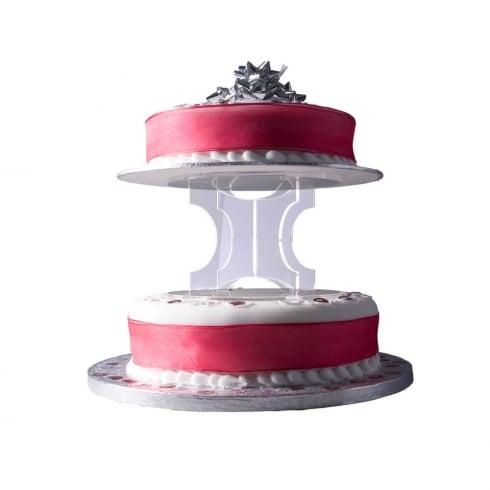 15cm cake stand (acrylic cake stand)