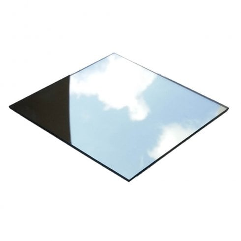 15cm mirror square (acrylic shapes)