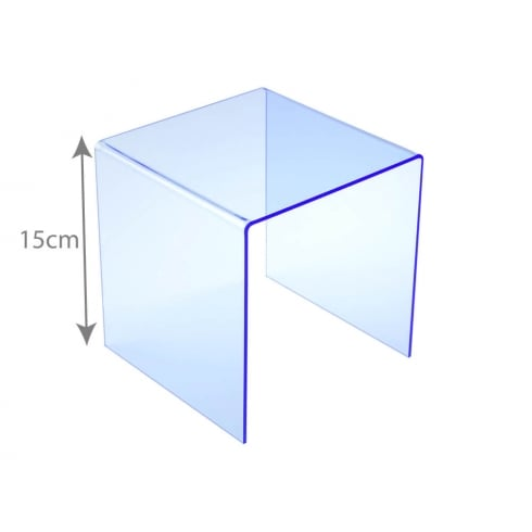 15cm three sided stand (display stands)