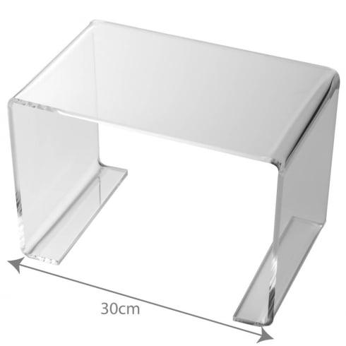 20cm bridge (acrylic bridges & risers)