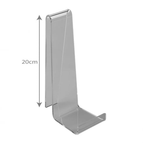 20cm easel (shop display equipment)