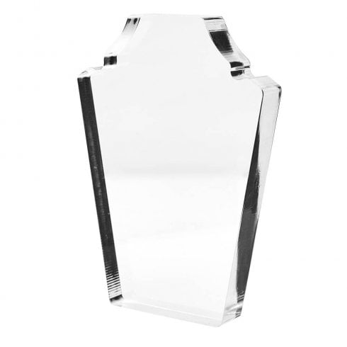 20cm necklet: block (necklace stand)