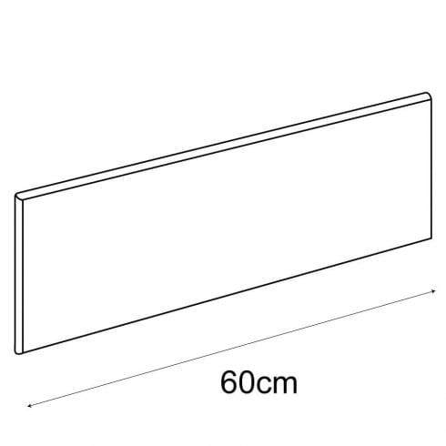 20cmx60cm shelf (shelf cable system)