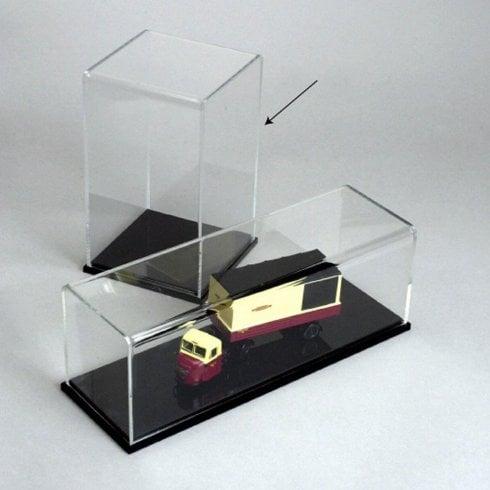 22cm display plinth & cover