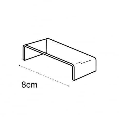 2cm mini platform (display steps & platforms)