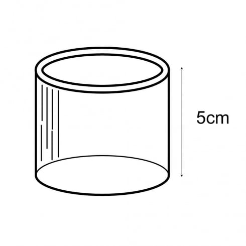 5cm ball/egg stand (acrylic display stands & POS)