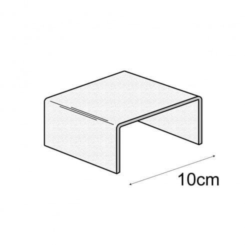 5cm lift (acrylic lifts & risers)