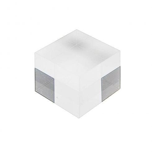 5cm solid plinth (solid acrylic plinth)