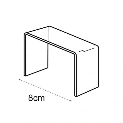 6cm mini platform (display steps & platforms)