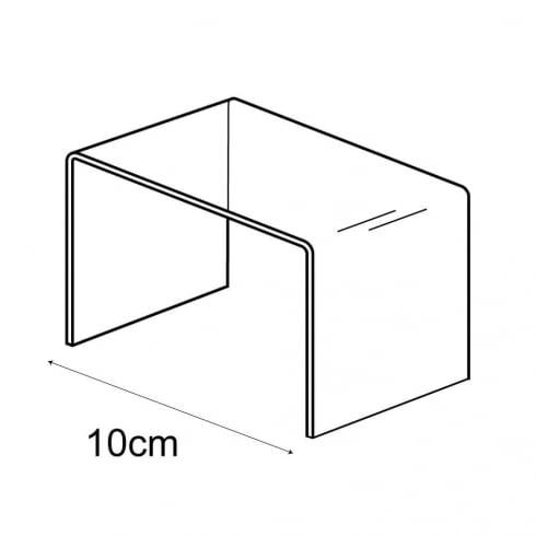 7.5cm budget platform (display steps & platforms)