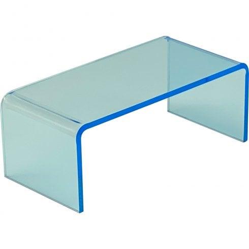 7.5cm platform - Vario Blue