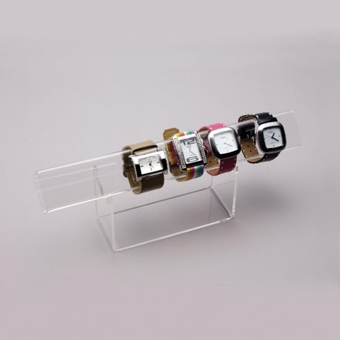 Bangle/watch tube: 1 tier