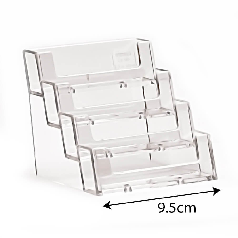 Business Card Holders - acrylic & PERSPEX® acrylic display equipment ...