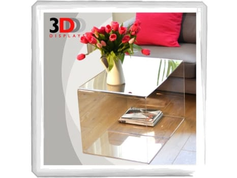 PERSPEX® acrylic tables and furniture