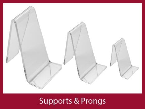 Supports & Prongs