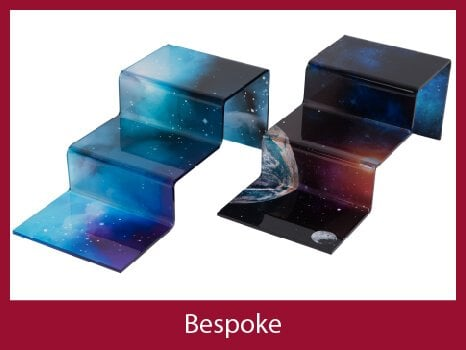 Bespoke Display Equipment