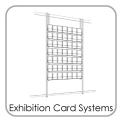 Exhibition Card Systems