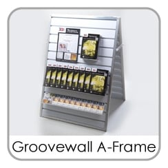 Groovewall A-frames