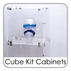 Cube Kit Cabinets