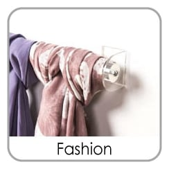 Fashion Accessory Displays