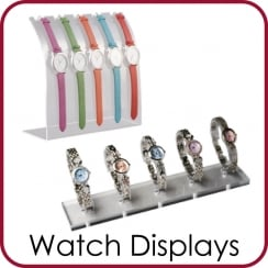 Watch Displays