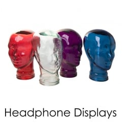 Headphone Displays
