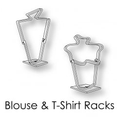 Blouse & Tshirt Racks