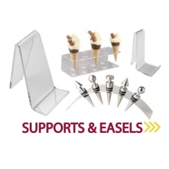 Supports & Easels