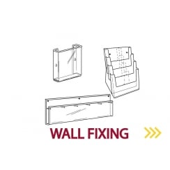 Wall Fixing