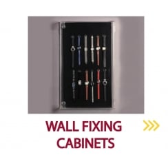Wall Fixing Cabinets