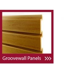 Groovewall Panels