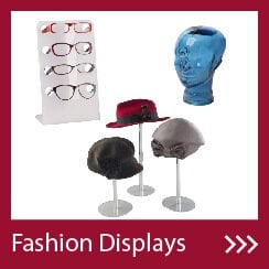 Fashion Displays