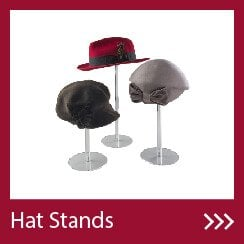 Hat Displays