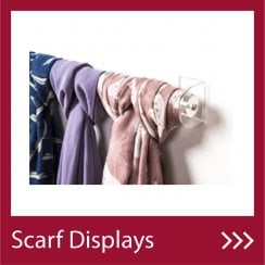 Scarf Displays