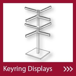 Keyring Displays