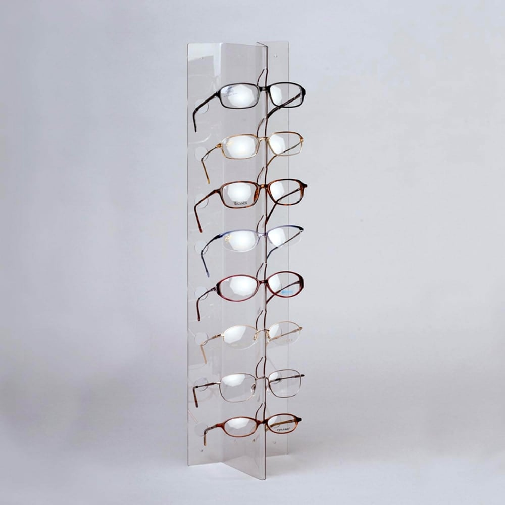 7f45c08298 Glasses display multiple counter optical displays glasses stand image jpg  1000x1000 Glasses stand
