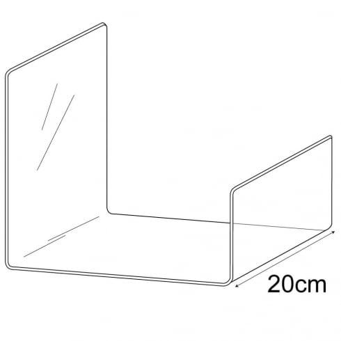 Linen stand (display equipment)