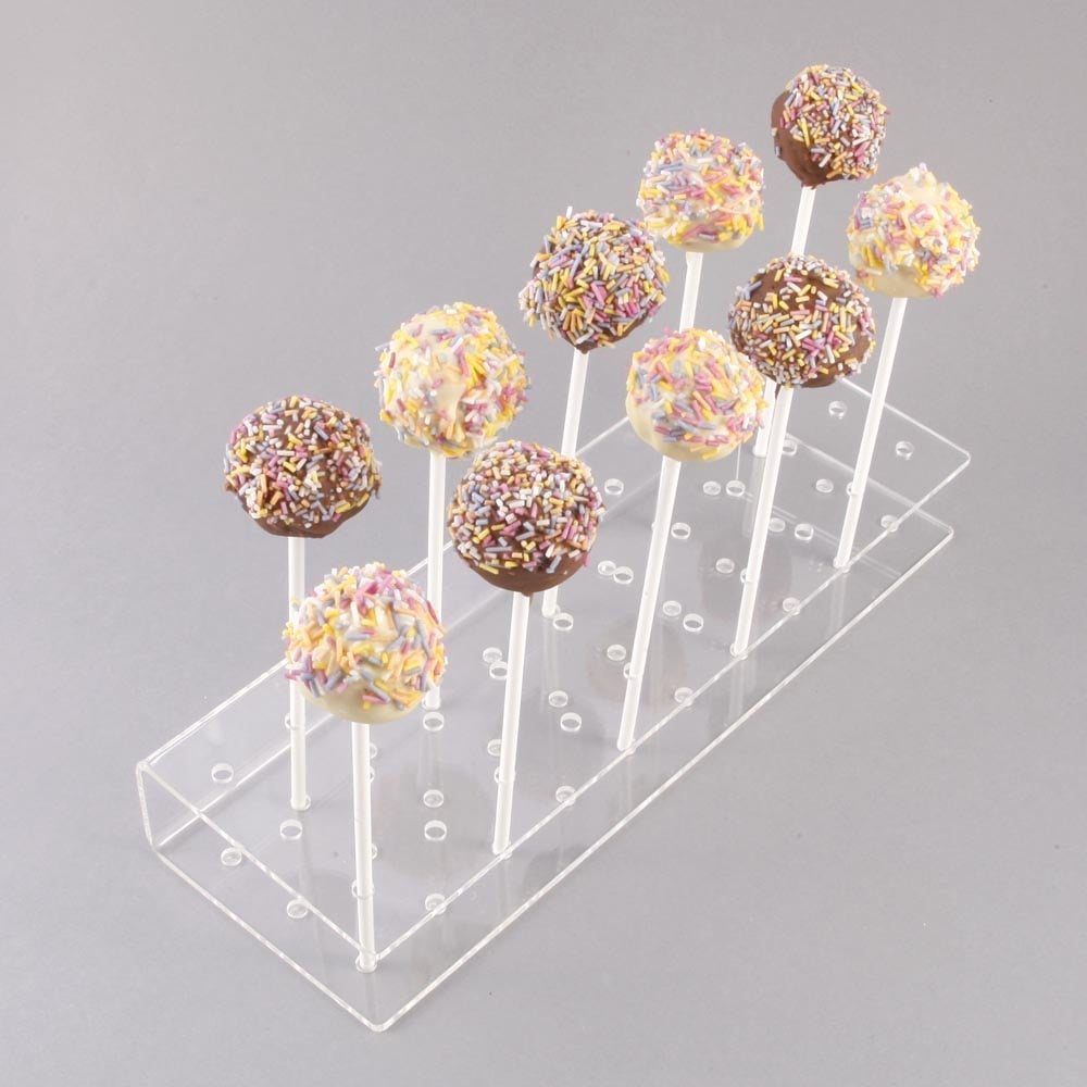 lolly pop stands acrylic perspex display equipment and