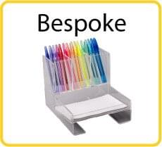 Bespoke Perspex Displays